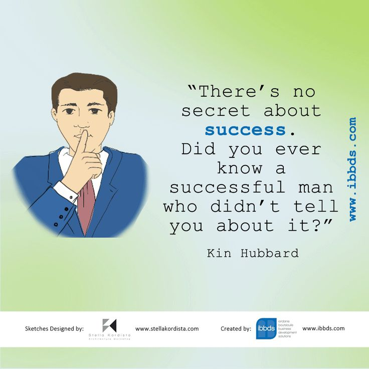 #Funny #Business #Quote,#Kin #Hubbard,#by #ibbds