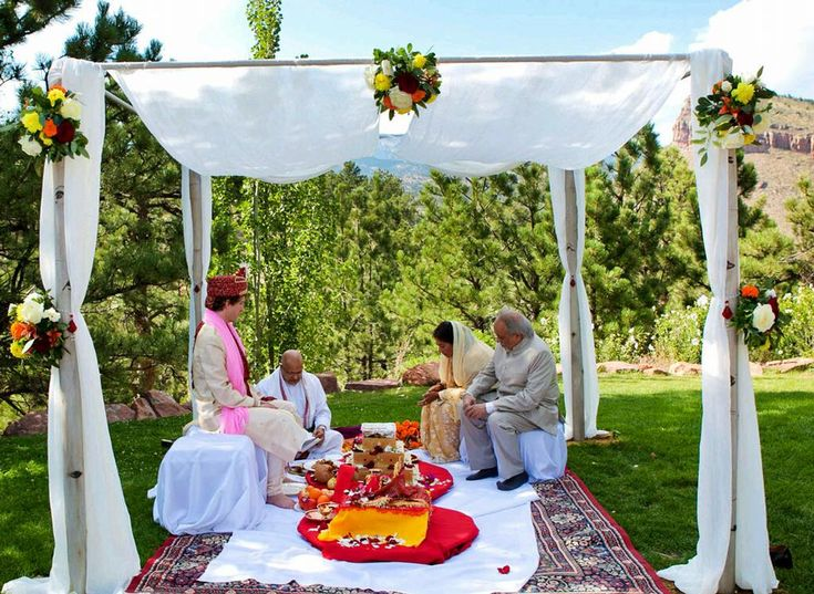 by arch mandap chuppah canopy rentals by enchante celebrations - Carpet Canopy Decorating
