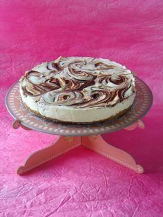 Csokoládés joghurttorta (sütés nélkül)