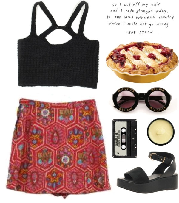 """""""don't cry about it"""" by onlybytheocean on Polyvore"""