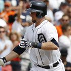 Detroit Tigers catcher Bryan Holaday didn't know what it felt like to hit a home run in the major leagues, but still, something inside him knew it was about to happen. So he called it.