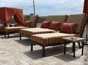 86 Best Iron Patio Furniture Crafted In Phoenix Arizona