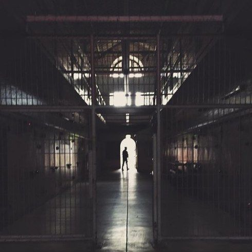 Maitland Gaol, Maitland, NSW | 19 Creepy Places In Australia That'll Scare The Shit Out Of You