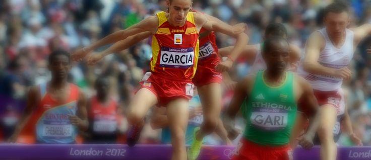 ¿Cómo es una semana de entrenamiento de un corredor olímpico?  | #Entrenamientos