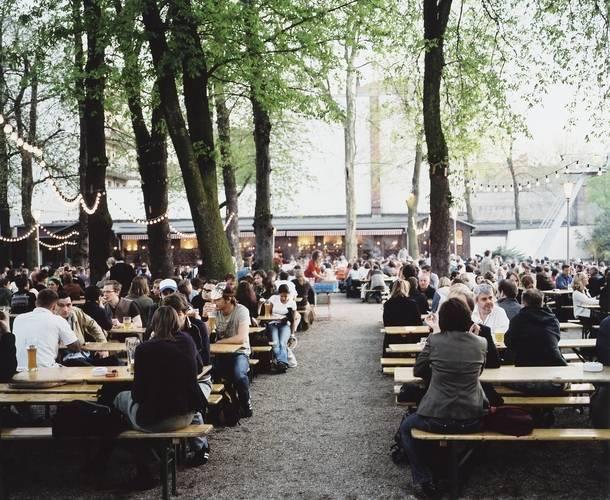 Die besten 25+ Berlin biergarten Ideen auf Pinterest Bars in - vegane küche berlin
