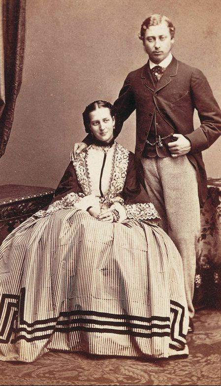 254 best images about King Edward VII (QV2 )and Queen ...