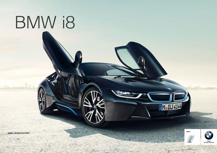 BMW i8: 300,000 EUR advertising cost per car sold? - http://www.bmwblog.com/2014/08/14/bmw-i8-300000-eur-advertising-cost-per-car-sold/
