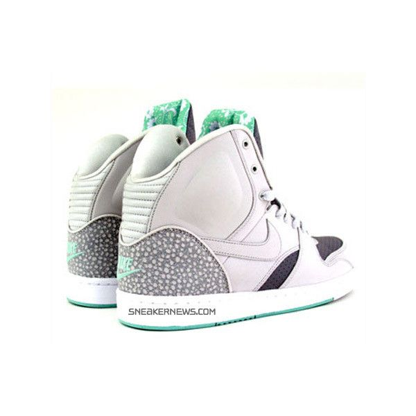 Nike RT1 High - Neutral Grey / Green Mist - May Release | Sneaker Obsession