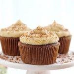 chocolate coffee cupcakes recipe 1