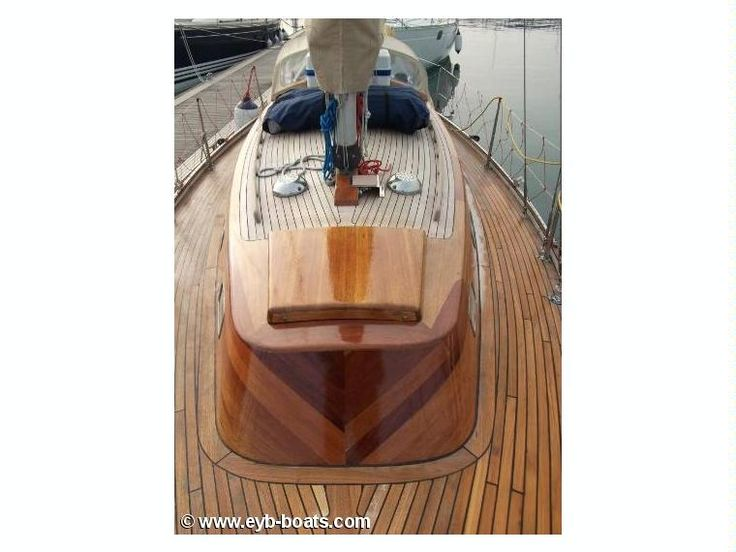 Vindo Sailboats | VINDO 32 in Sussex | Sailboats used 03750
