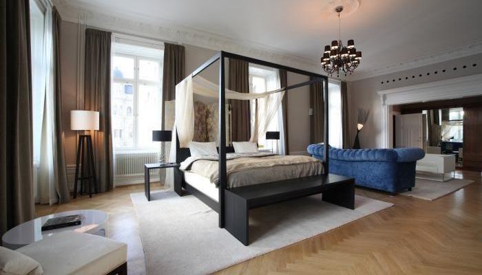 Lydmar Hotel ***** http://www.myboutiquehotel.com/en/boutique-hotels-stockholm/lydmar-hotel.html