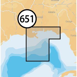 NAVIONICS Platinum+ Charts Lower 48 States and Hawaii (Micro SD) - Cent. Gulf Of Mexico, MSD/651P+ Sale Price: $139.99 (26% Off-Ends 09/10/17) http://zpr.io/PQY2Q  #Boats #Boating #Deals