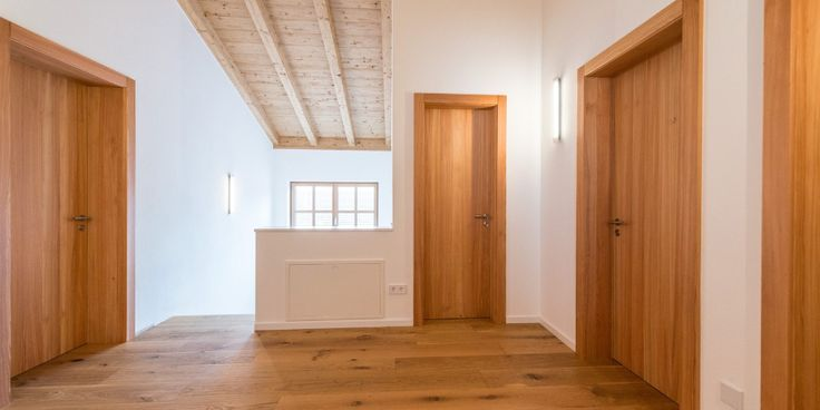Haberl Türen Massivholztüren nach Maß in 2020 Holz