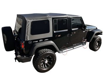 17 Best Images About Jeep Rocker Guards And Side Steps On
