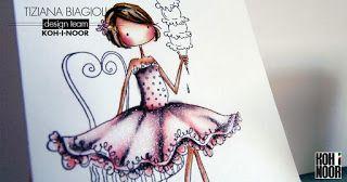 sweet and coloured: Un nuovo tutorial su Koh -I-Noor