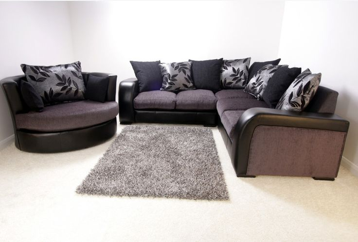 * * * EXCLUSIVE FABRIC SOFA * * *  £750 FOR FULL CORNER DELIVERED AVAILABLE IN 3+2 SEATER TOO!