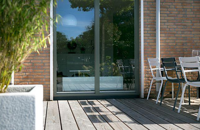 Meer dan 1000 idee n over onderhoudsvriendelijke tuin op pinterest onderhoudsvriendelijke - Tuin interieur design ...