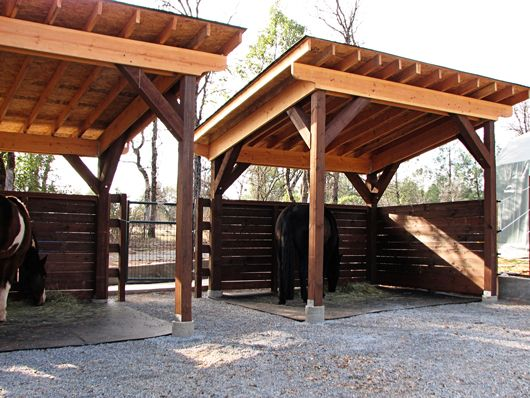 Horse Barns Do It Yourself : Best images about pole barns sheds on pinterest