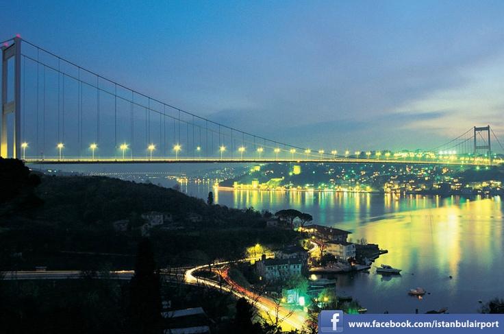 Bosphorus
