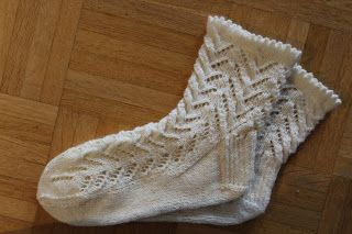 Lombard Street socks