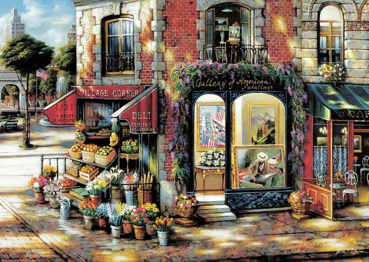 Pictorial art : Sung Kim - Miscellaneous