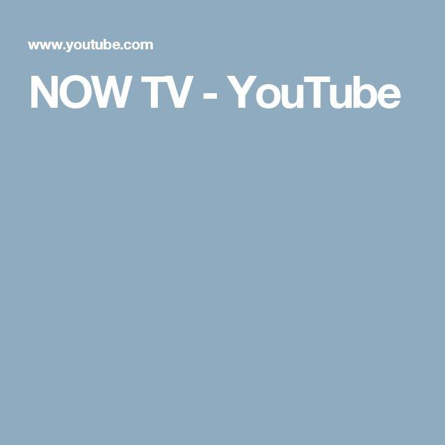 NOW TV  - YouTube