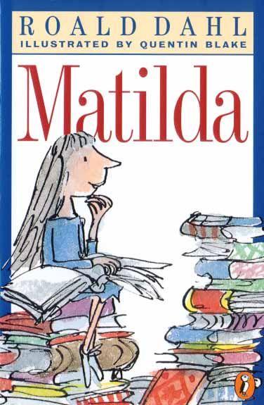 MATILDA es una niña inútil (según sus padres) pero en realidad ella tiene poderes mentales que la llegan gracias a los gritos y broncas de su padre.y cuando se da cuenta los emplea contra la cruel Srta truncbull.