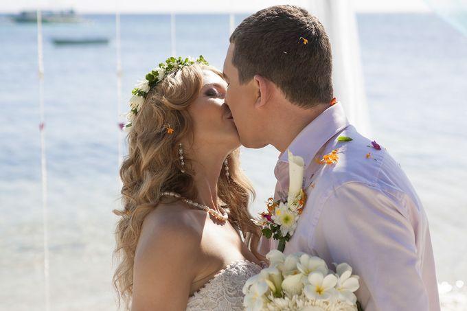 Наша красивая свадьба на Филиппинах 03.02.2015 : 6 сообщений : Отчёты о свадьбах на Невеста.info