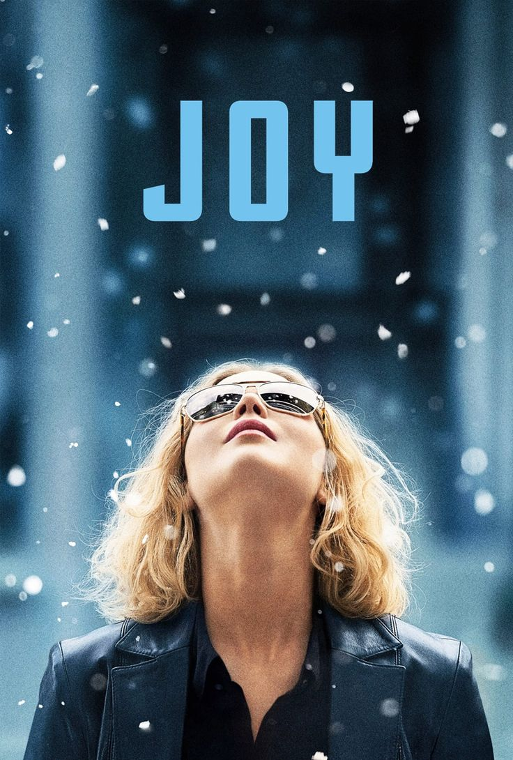 Read the Joy (2015) script written by David O. Russell and Annie Mumolo.