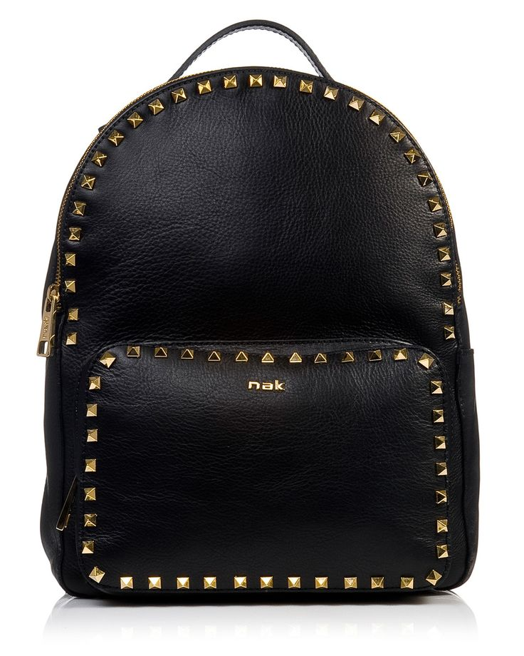 Nak shoes Backpack FW2015-2016