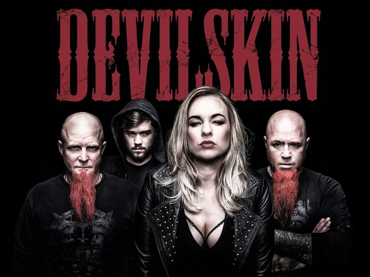 Interview+~+Paul+Martin+of+Devilskin