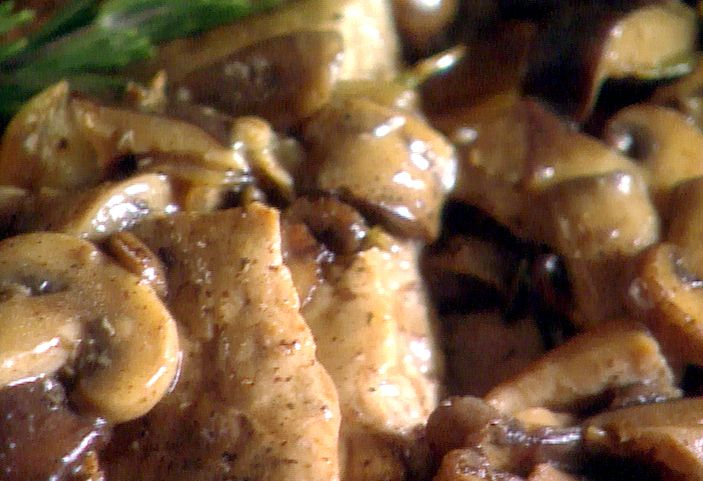 I am a huge fan of veal marsala. I am going to try this recipe...  Veal Marsala from FoodNetwork.com