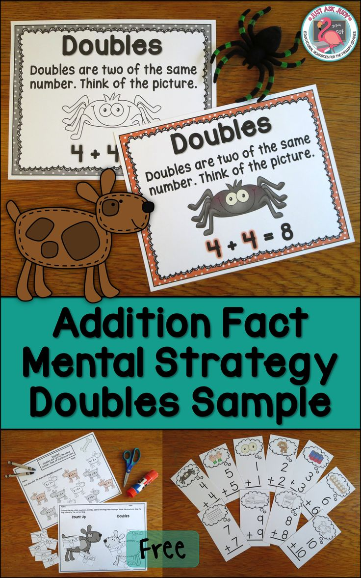 112 best Go Math- Chapter 3 images on Pinterest | Doubles facts ...