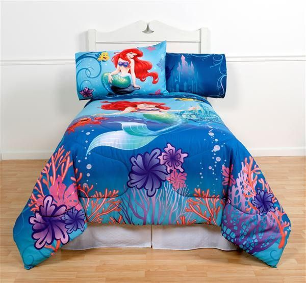 Childrens Kids Toddlers Twin Size Bedding Comforter Sets With
