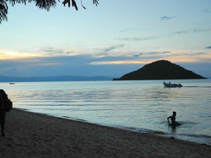 Stunning views and sunsets Malawi