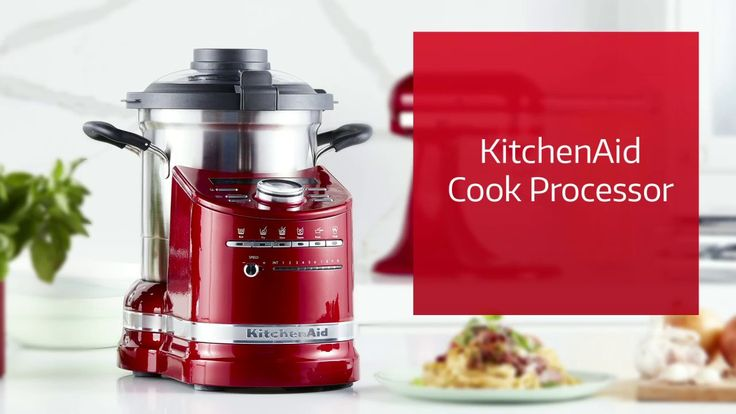 Cleaning your kitchenaid cook processor kitchen aid