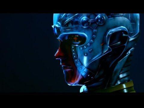 映画「キカイダー REBOOT」予告映像公開 ハカイダーと迫力のバトル #Kikaider - REBOOT #movie