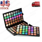 ⌂§ Cosmetic Matte Eyeshadow #Cream Eye #Shadow Makeup Palette Shimmer Set 1... Best Ever! http://ebay.to/2hfwPLM