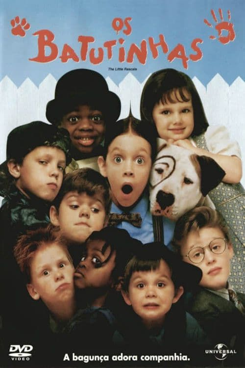 the little rascals free download
