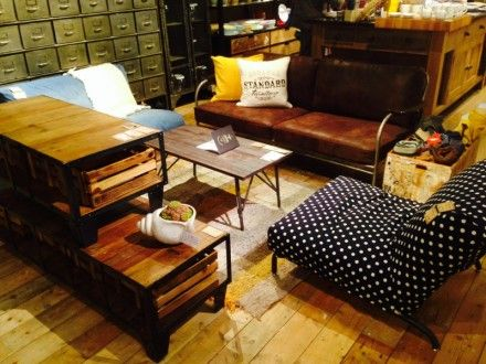 journal standard Furniture 公式ブログ | BAYCREW'S GROUP DAILY BLOG