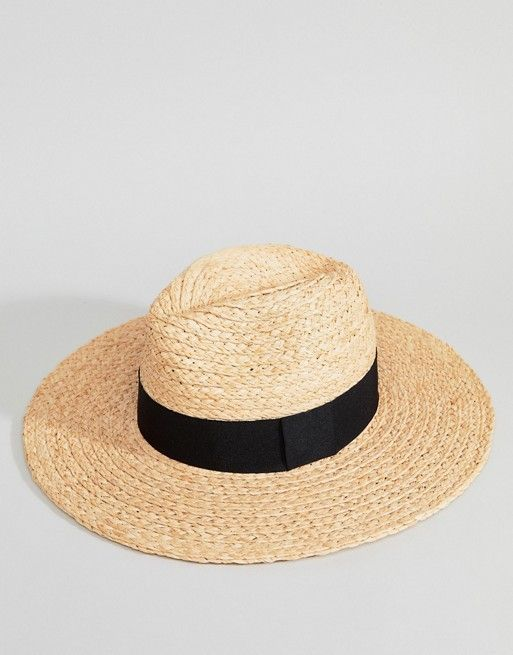 c5908f3d3f7 The Cutest Sun Hats for on and Off the Beach
