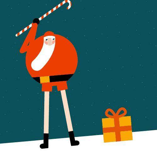 Christmas Gifs 2013