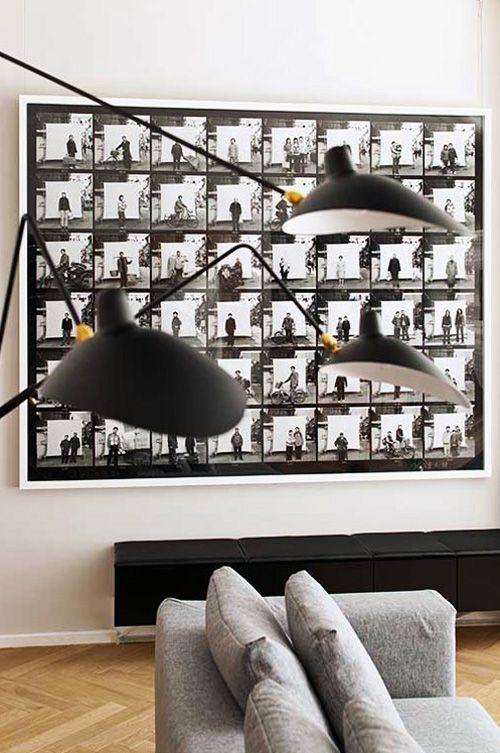 1000 images about s t y l i n g on pinterest shelves chairs and vase. Black Bedroom Furniture Sets. Home Design Ideas