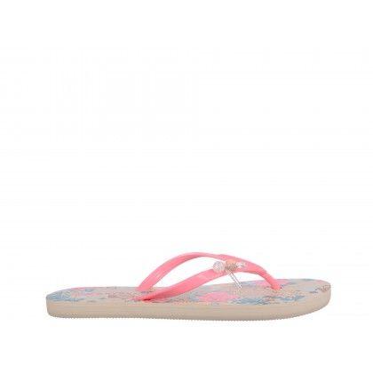 Papuci Gryxx corai,  din PVC