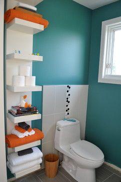 17 mejores ideas sobre paredes de color turquesa en - Como se hace el color turquesa ...