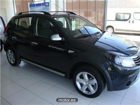 Dacia Sandero 16 MPI