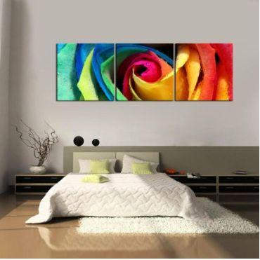 M s de 25 ideas fant sticas sobre cuadros modernos para - Pinturas modernas para dormitorios ...