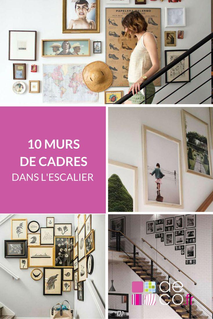 17 meilleures id es propos de disposition de photo muraux sur pinterest disposition de mur. Black Bedroom Furniture Sets. Home Design Ideas