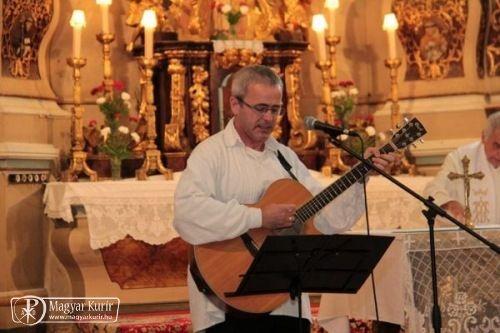 Búcsúszentlászlóra zarándokoltak a Veszprémi Főegyházmegye hívei | Magyar Kurír - katolikus hírportál