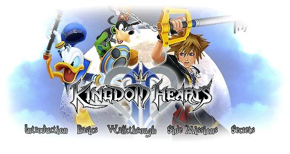 Kingdom Hearts 2 Guide & Walkthrough - PlayStation 2 (PS2) - IGN